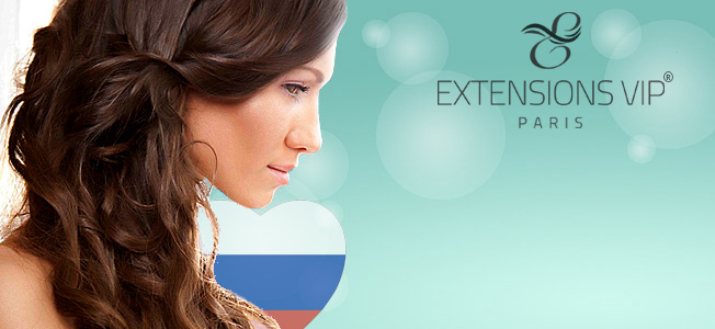 Extensions Russes